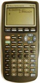 Basic math using a casio fx-9750gii calculator youtube.