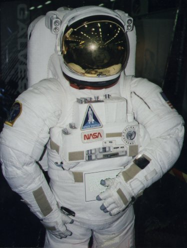 NASA Space Suit (page 2) - Pics about space